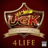 UGK - Gravy (Screwed & Chopped)