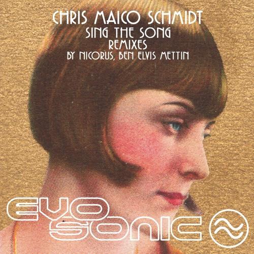 Chris Maico Schmidt-Sing The Song Remixes-EvoRec 002