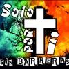 El es Jesus 2016-Sin Barreras