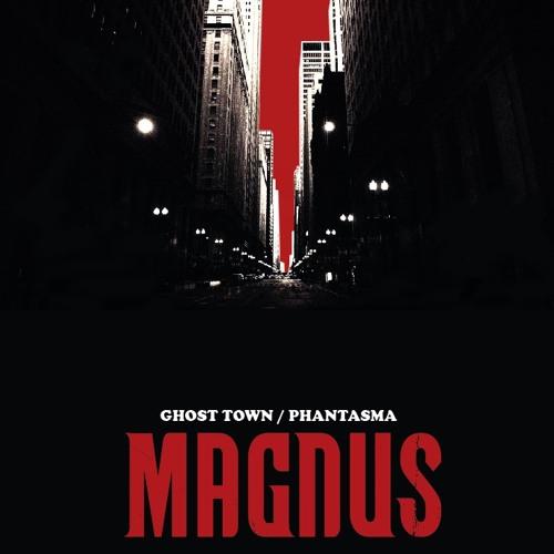 Ghost Town / Phantasma