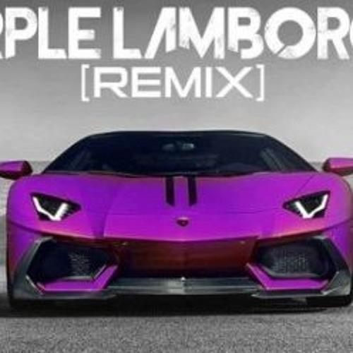 Thumbnail Skrilex And Rick Rss Purple Lamborghini Salute Acapella Mix