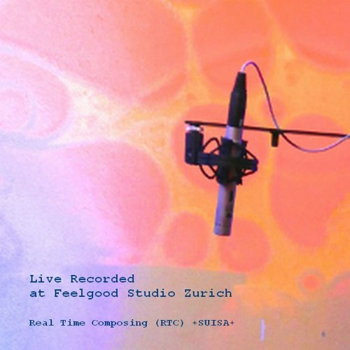 Live Recorded at Feelgood Studio Switzerland -Rio 1 - 2016.07.21 HBRR - 2a