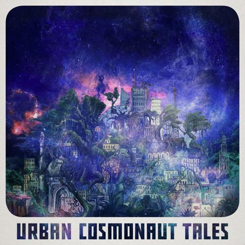Spaniol Feat. Senceylik - Ay_Urban Cosmonaut Tales