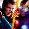 CAPITAN AMERICA VS. IRON MAN || COMBATES MORTALES DE RAP || JAY-F
