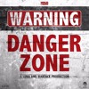 [MINUS044] Luna & Warface - The Danger Zone
