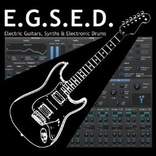 E. G. S. E. D.  music examples