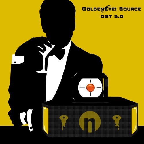 Music from GoldenEye Source 5.0