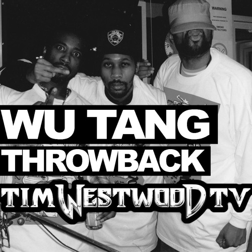 Wu Tang freestyle 1997 FULL LENGTH first time released - Westwood Throwback