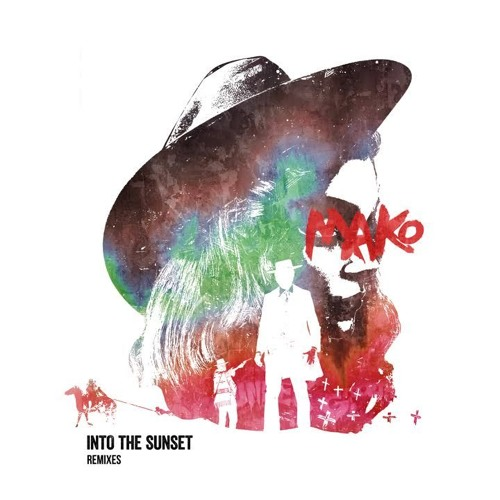 Mako - Into The Sunset (Dannic Club Remix) OUT NOW!