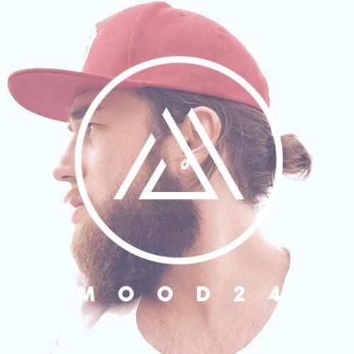 Mood 24 Records #004 - Alex van Ratingen