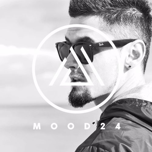 Mood 24 Records #007 - Jozhy K