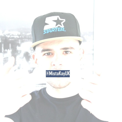 MISTAKAY - IN MY BLOOD [FREE DL] @MISTAKAYUK