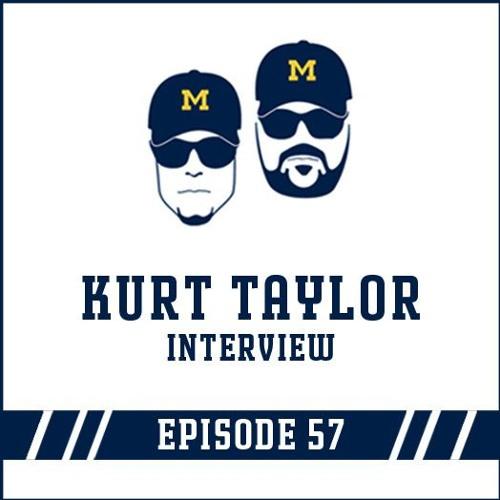 Kurt Taylor Interview: Episode 57