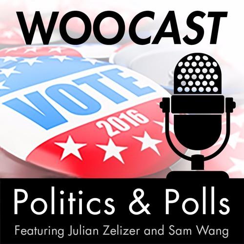 Politics & Polls #7: The Coattail Effect, Gerrymandering & Third-Party Candidates