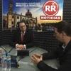 11 agosto 16 Entrevista Dip.Mauricio Ortiz Proal con Angel Solis RR noticias