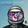 Vintage Culture - Gravity feat. Yves Paquet