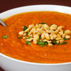 Studio Kitchen: How to Make Tasty Peanut Soup in Minutes!