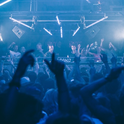 Pan-Pot - Hyte @ Amnesia Ibiza - 6 hours set