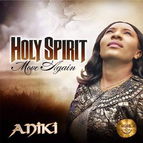 Holy Spirit Move Again