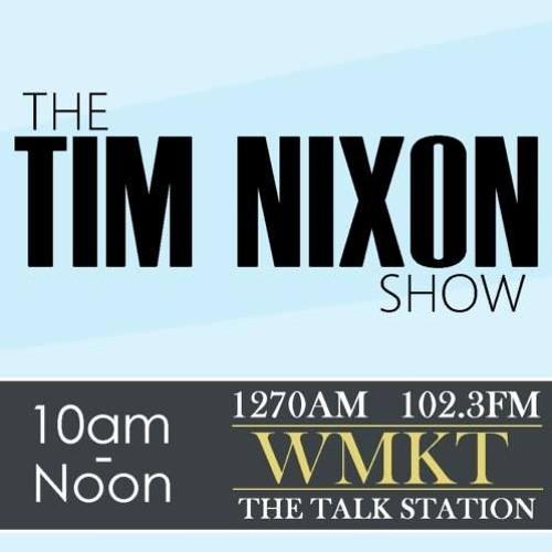 08-11-16 The Tim Nixon Show Jacob Rossow, Char Delis Friendship Center Of Petoskey Pt 2