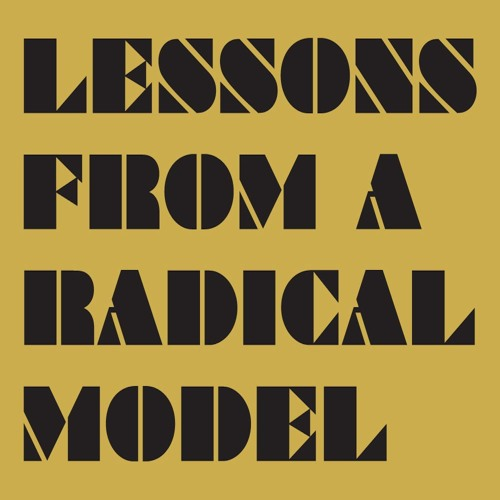 Lessons from a Radical Model Episode 3 Artist Stories