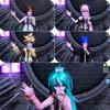 Romeo And Cinderella [Rock Edition] -ft [Miku.Luka.KAITO.MEIKO.Rin&Len.Neru.Teto.Haku.Sakine]
