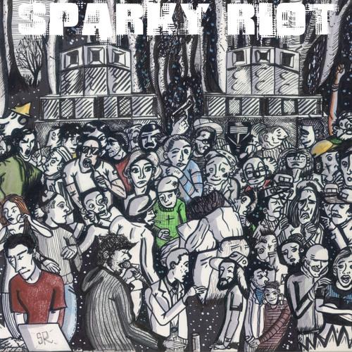 Sparky sound