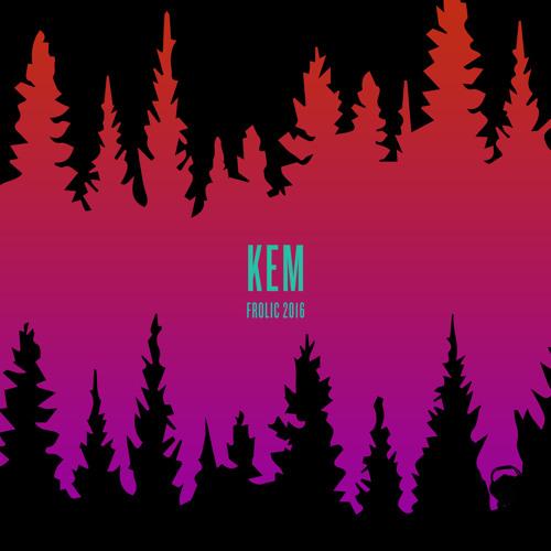 Kem live at Frolic 2016 Campout