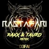 D3FAI - Rastafari (Joshua Raxx Remix) BUY = FREE DOWNLOAD!
