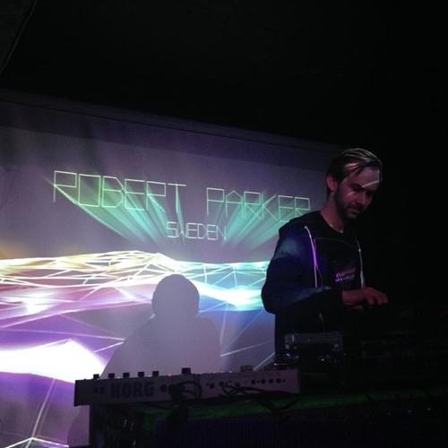 Robert Parker Live in Melbourne (Square Sounds Festival, March 4, 2016)