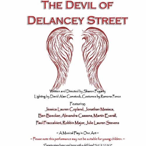 The Devil of Delancey Street