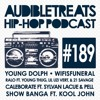 Audible Treats Hip-Hop Podcast 189