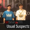 Usual Suspects – GetDarkerTV 095