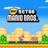 New Super Mario Bros - World 1-1 (NES Remix)
