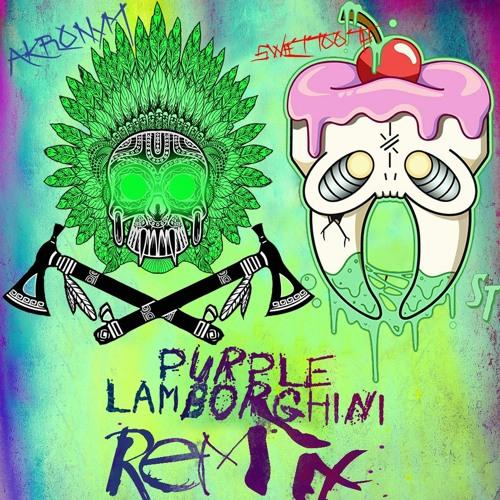 Purple Lamborghini Akronym Sweettooth Remix Free Download By
