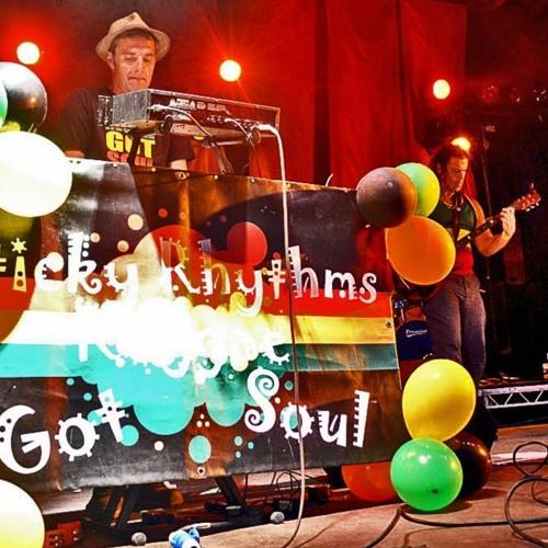 Thatchfest live Recording