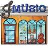 Mimi's Music Shop