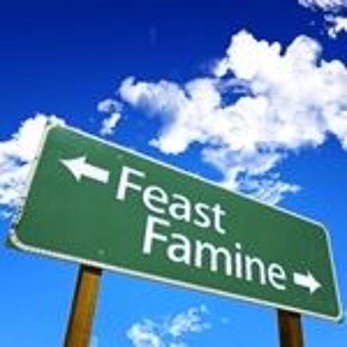 Feast Or Famine (Dave Parrett)