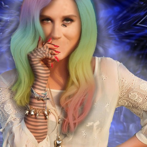 Kesha - Kiss N Tell (D3Y Club Mix)