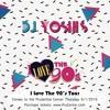 DJ Yoshi - I Love The 90's Tour