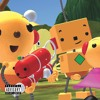 Download Lil Potter- Rollie Ft. Krow, HumanProd, Ill- Gotten Mp3