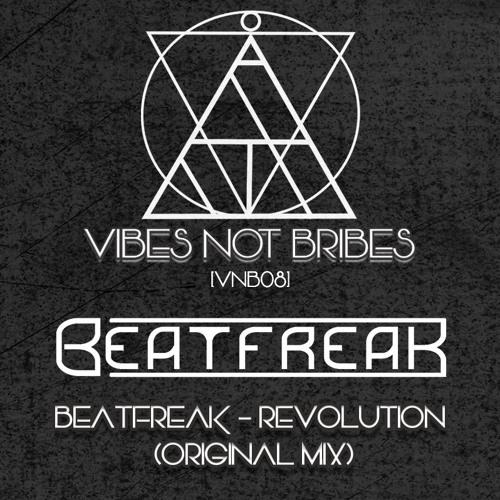 BeatfreaK - Revolution (Orginal Mix) [VNB08] Exclusive FREE DOWNLOAD