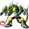 Mega Man X - Sting Chameleon (Chiptune Mix)