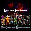 Killer Instinct - The Instinct (Theme Song) (Chiptune Mix)