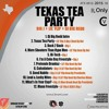2. Texas Tea Party Big J X Lil Flip  (Pro. By Dot Brax)