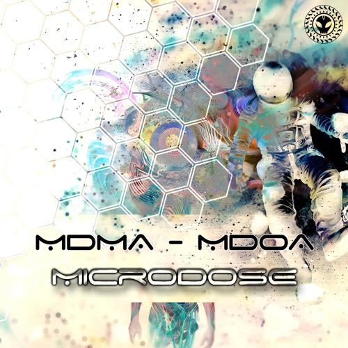 MDMA VS MDOA - Microdose