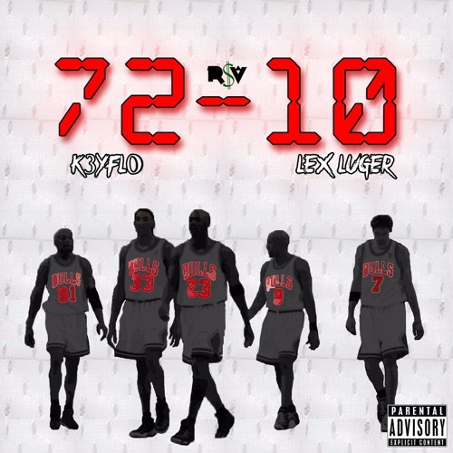 4 In A 2 (Prod. by K3YFLO & Lex Luger)
