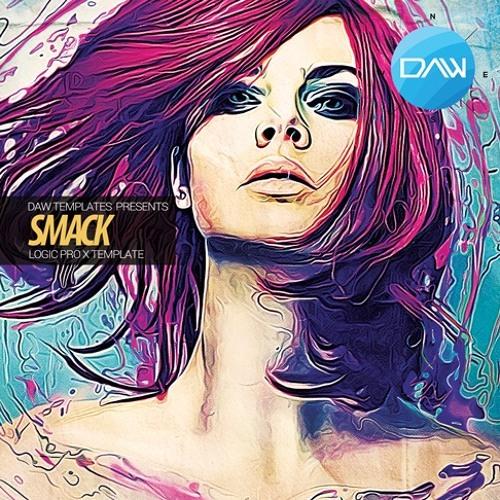 Smack Logic Pro X Template (Original Mix)