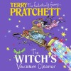 The Witch's Vacuum Cleaner by Terry Pratchett (audiobook extract) read by Julian Rhind-Tutt