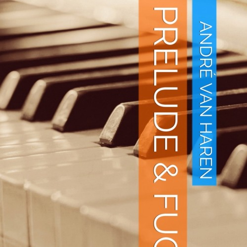 Prelude & Fugue For Piano